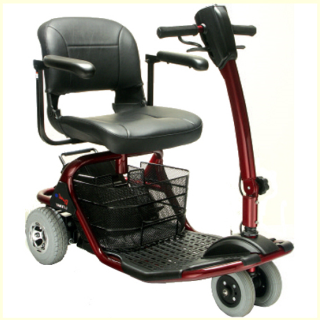 Mobility Scooters North East | Hartlepool | County Durham | Wright ...